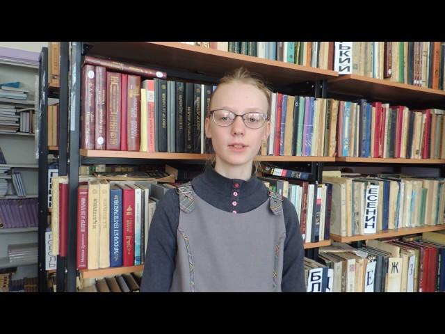 Изображение предпросмотра прочтения – ЯдвигаВоровская читает произведение «Зачем рассказывать о том» А.Т.Твардовского