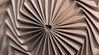 Бумага | ЕХперименты с Антоном Войцеховским