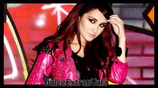 High enough - Dulce Maria (Rock Of Ages) version estudio