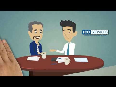 How To Form An Offshore Company [Online] | Video - ICO Services