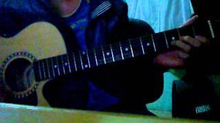 Chặng đường yêu (guitar version)