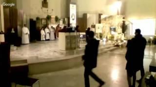 Adorazione della Croce ore 15,00