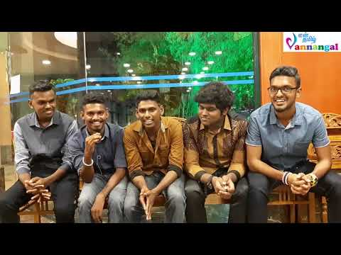 Vaanga Pesalaam | Interview With Nagara Vettai Movie Team