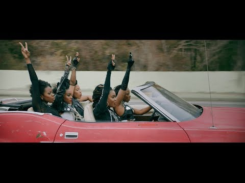 Janelle Monáe - Crazy, Classic, Life [Official Music Video] Mp3