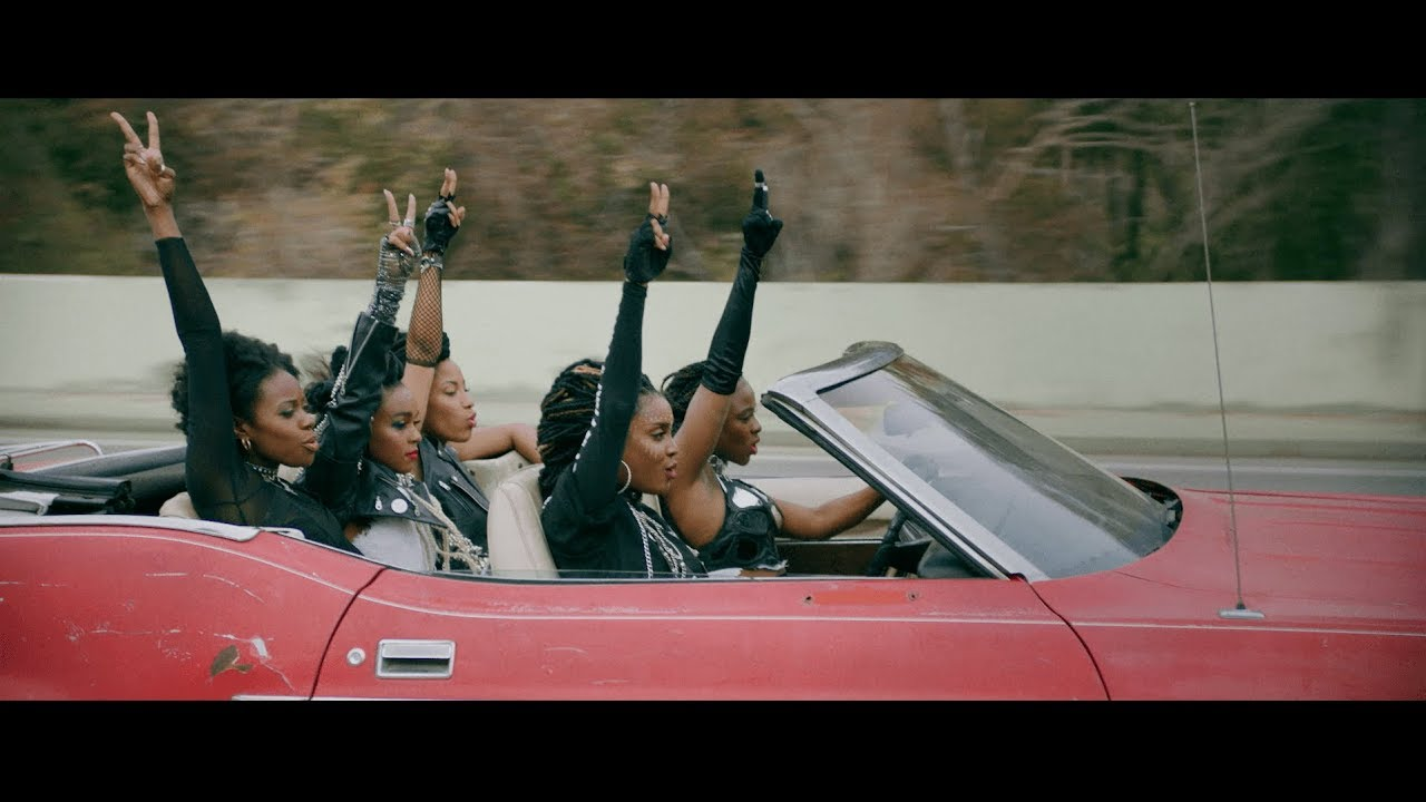 Janelle Monáe - Crazy, Classic, Life [Official Video]