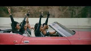 Janelle Monáe - Crazy, Classic, Life [Official Music Video]