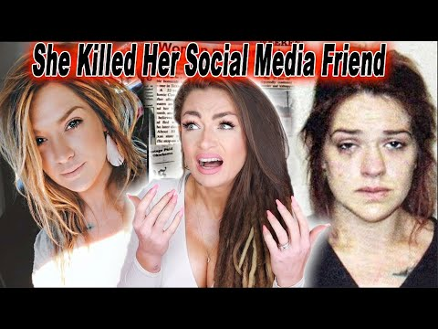 Facebook Friends Turns Deadly | Taylor Morton Cuts Baby From Womb | Texas | Regan