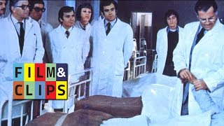 Hospitals: The White Mafia - Italian Film Tv Version by Film&Clips