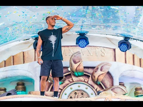 Tomorrowland 2018, W2 - Sunnery James & Ryan Marciano