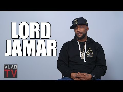 Lord Jamar on Biggie's Gay Lyrics: I Didn't Want to be the One to Mention It (Part 4)