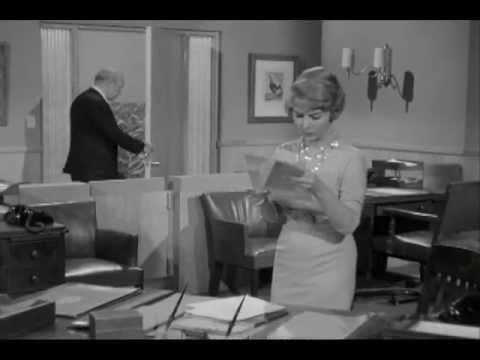 Susan Cummings in Perry Mason 1959