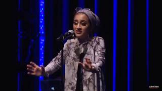 'On Alcoholism' (Kennedy Center) || Marjan Naderi