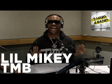 Lil Mikey TMB explains how Kanye can redeem himself + Reacts to 03 Greedo Dissing Tupac