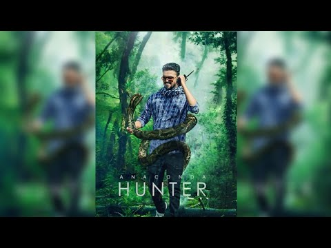 anaconda-snake-hunter-picsart-photo-editing-tutorial-!-picsart-movie-poster-editing-manipulation-!
