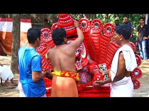 Aduthila Chittothidam Devasthanam Kaliyattam_03