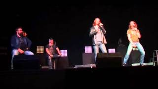 """Watch Me (Whip/Nae Nae)"" #StoryTimeWithTim of Home Free @ the UofM Morris 10-9-15"