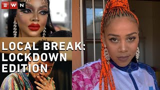 Local break brings you the latest on South African celebrity and entertainment news. From Sho Madjozi bagging more awards and Mihlali Ndamase getting dragged on the Twitter to an exclusive chat with South African film maker Catherine Meyburgh and the launch of AKA's new app.  #ShoMadjozi #MihlaliNdamase #AKATV #GarethCliff #Nickelodeon