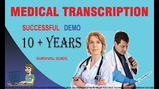 How to do Medical Transcription   Demo