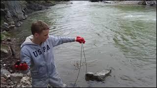 Магнитная Рыбалка 2