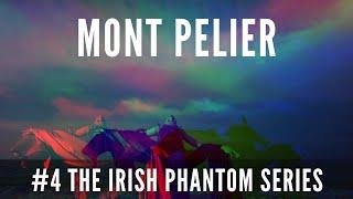 THE IRISH PHANTOM SERIES | MONT PELIER by Bibiana Krall | Official Book Trailer #SpookyStories