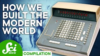 How Science Got Us To 2020 | Compilation