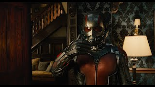 Marvel's Ant-Man - Trailer 2 | HD