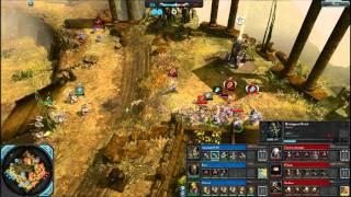 Dawn of War 2 Retribution Best Game?
