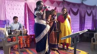 ನಿನ್ನಂತೆ ಯಾರಿಲ್ಲ ನಿನ್ನ ಹೊರತು ದೇವರಿಲ್ಲ Ninathe yarilla Nina Horathu Devarlia Kannada Christian song
