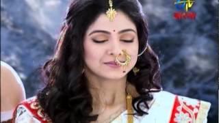 Ma Durga - মা দূর্গা - 26th January 2015 - Full Episode