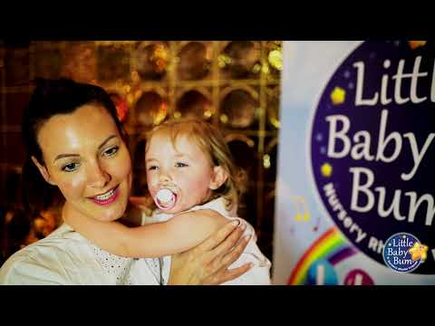 Little Baby Bum - THE  SHOW plus audiences give their verdict