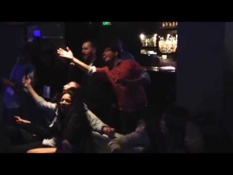 Team karaoke