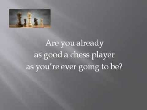 Chess Mastery - Start Today To Become A Chess Master With The Dynamic Chess Course