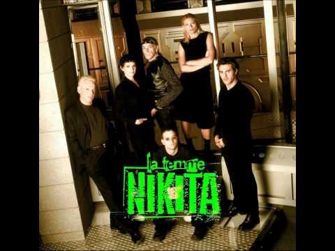 Mark Snow - La Femme Nikita Main Theme (Club Version) (1999)