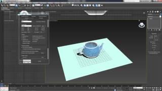 3D Max. Урок №42. Общие настройки визуализации.
