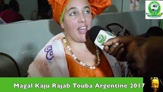 Magal Kaju Rajab Argentine 2017