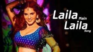 Laila Main Laila   Raees   Shah Rukh Khan   Sunny Leone   Pawni Pandey   Ram Sampath   New Son