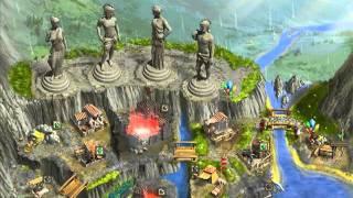 Roads of Rome 3 Bonus Level 2
