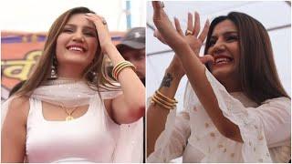 Badli Badli Lage  Sapna Stage Dance  New Haryanvi Video Song