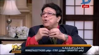 بالفيديو| إبراهيم نصر يقلد محمد رضا وتوفيق الدقن