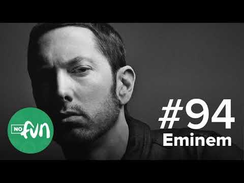 Eminem loses himself