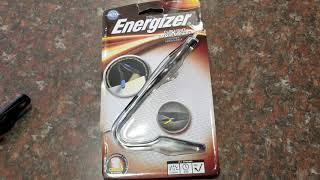 Energizer Light Clip other uses