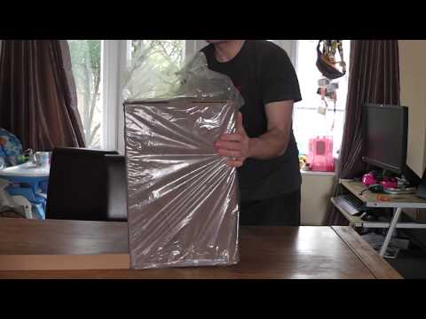 Super Rare Unboxing ! harry potter page to screen the complete filmmaking journey collector's