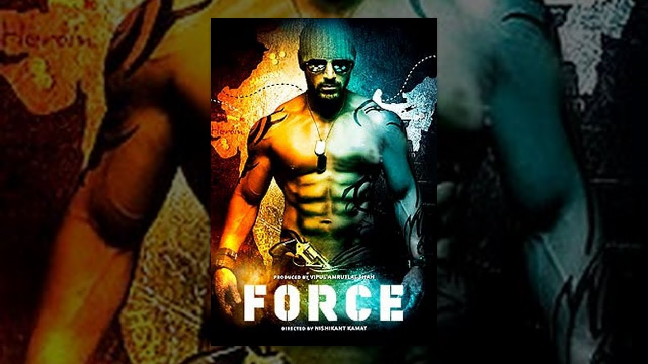 Download Force 2016 Full Movie | John Abraham | Vidyut Jamwal | Genelia D'souza | Commando 2 full Movie Force