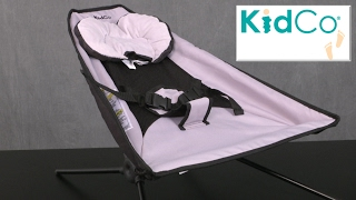 Bounce Pod Travel Bouncer from KidCo