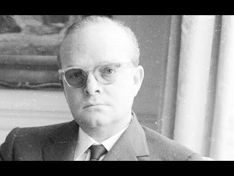 Трумэн Капоте / Truman Capote. Великие писатели / Век писателей.