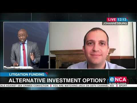 Litigation  Funding | Alternative investments option?