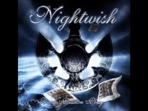 Клип Nightwish - The Poet and the Pendulum