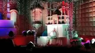 Eid Milad Un Nabi Decoration Angol Belgaum