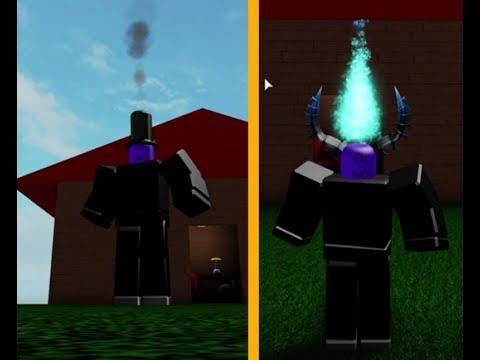All Roblox Hats With Particle Effects 2019 Youtube