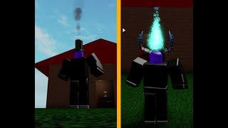 ALL ROBLOX HATS WITH PARTICLE EFFECTS! (2019)